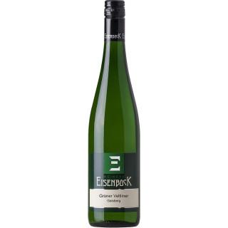 2019 Grüner Veltliner Gaisberg trocken - Weinbau Eisenbock