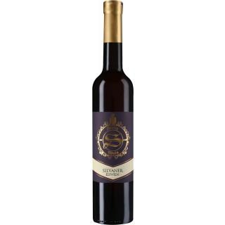 2012 Silvaner Eiswein 0,5L - Weingut Steitz vom Donnersberg