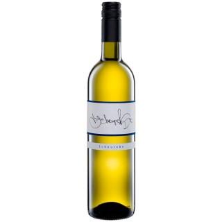 2019 Scheurebe QbA trocken - Weingut Scherr