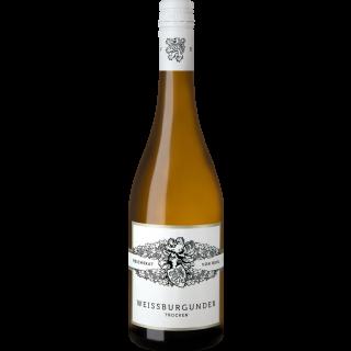 2019 Von Buhl Weissburgunder Trocken - Weingut Reichsrat von Buhl