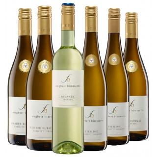 Weißwein Paket - Weingut Siegbert Bimmerle