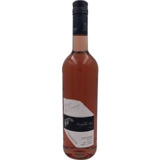 2018 Dornfelder Rosé feinherb - Weingut Gattung