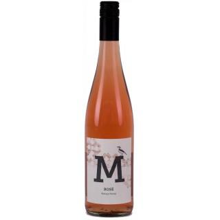 2017 Zwitschern Rosé feinherb - Weingut Michel