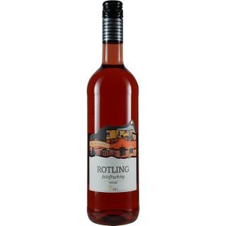 2019 Rotling Kabinett feinherb - Weingut Hirn