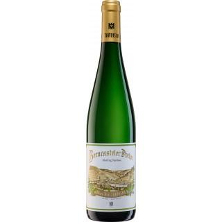 2019 Bernkasteler Doctor Riesling Spätlese VDP.Große Lage lieblich - Weingut Wwe. Dr. H. Thanisch, Erben Thanisch