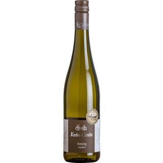 2018 Riesling trocken BIO - Weingut Krebs Grode