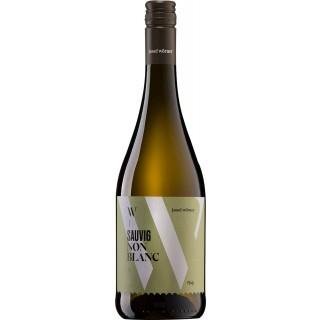 2019 Sauvignon Blanc trocken - Weingut Josef Wörner