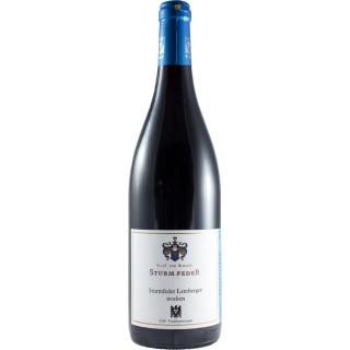 2017 Sturmfeder Lemberger Trocken - Weingut Graf von Bentzel-Sturmfeder