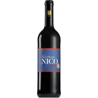 2018 Nico rot aus dem Holzfass - Weingut Ellwanger