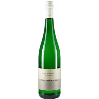 2020 Riesling Alte Reben trocken - Wein- & Sektgut Stortz-Nicolaus