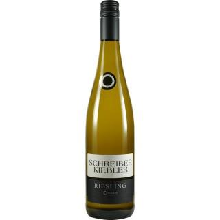 2017 Riesling Classic - Weingut Schreiber-Kiebler