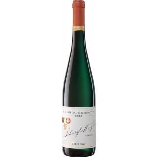 2017 Scharzhofberger Riesling Kabinett Edelsüß - Bischöfliche Weingüter Trier