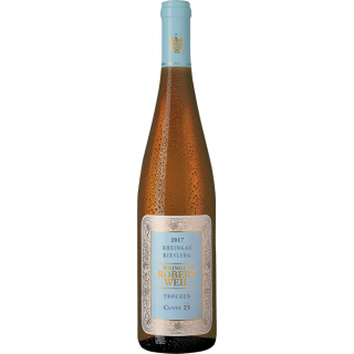 2017 Robert Weil Riesling Cuvée 25 Trocken (1,5 L) - Weingut Robert Weil