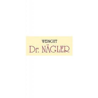 2017 Rheingau Riesling Sekt b.A. extra trocken - Weingut Dr. Nägler