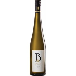 2018 Riesling trocken VDP.Gutswein BIO - Barth Wein- und Sektgut