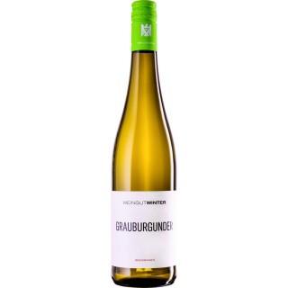 2020 Grauburgunder VDP.GUTSWEIN trocken - Weingut Winter