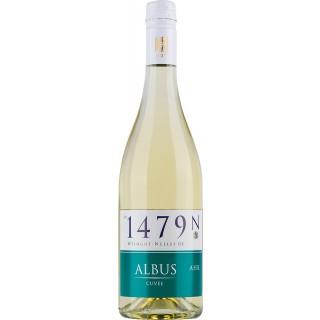 2019 Cuvee Albus -nicht ganz so trocken - Weingut Nelles