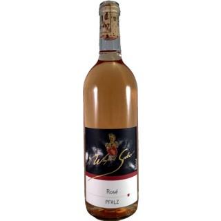 2019 Rosé BIO 1L - Weingut Winfried Seeber
