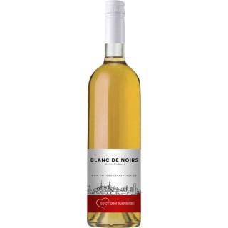 2020 Blanc de Noir , Mein Schatz, Hamburg Edition trocken - Weingut Fried Baumgärtner