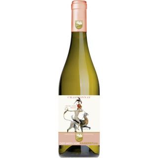 2015 Chardonnay Edition Hagen trocken - Weingut Hiss