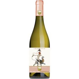 2016 Chardonnay Edition Hagen trocken - Weingut Hiss