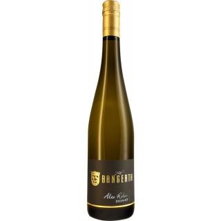 2019 Sylvaner Alte Rebe trocken - Weingut Martin Bangerth