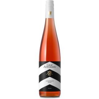 2020 Lemberger Rosé trocken - Weingut Graf Adelmann