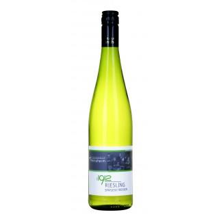 """2018 """"1912"""" Riesling Spätlese Trocken - Weinparadies Freinsheim"""