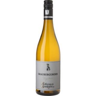 2018 Grauburgunder vom Urgestein - Weingut Freiherr von Franckenstein
