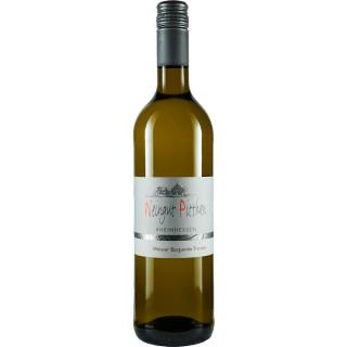 2020 Weisser Burgunder trocken - Weingut Pitthan
