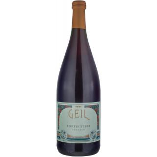 2018 Geil's Portugieser trocken 1,0 L - Weingut Geil