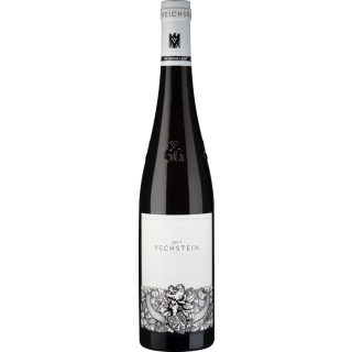 2017 Pechstein Riesling GG BIO trocken - Weingut Reichsrat von Buhl