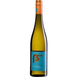 2019 Scheurebe trocken - Weingut Christopher Deiß