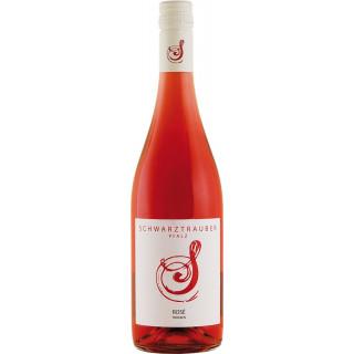 2018 Rosé trocken BIO - Weingut Schwarztrauber
