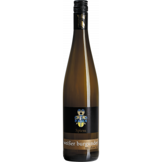 2017 Spiess Weißer Burgunder Im Alten Rod (1,5 L) - Weingut Spiess