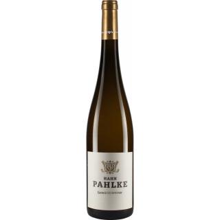 2018 Gewürztraminer Spätlese lieblich - Weingut Hahn Pahlke