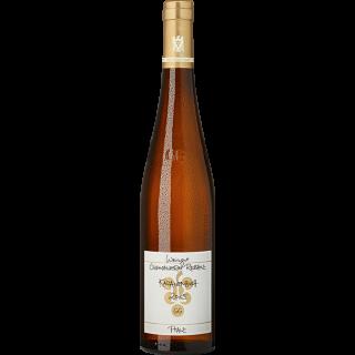 2016 Kastanienbusch Riesling VDP.Großes Gewächs Trocken - Weingut Dr. Wehrheim