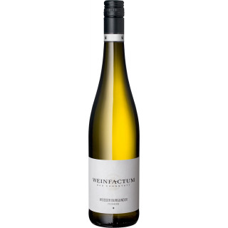 2019 Weißburgunder * feinherb - Weinfactum
