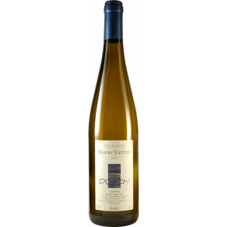 2018 Neuweierer Silvaner Tradition trocken - Weingut Dütsch