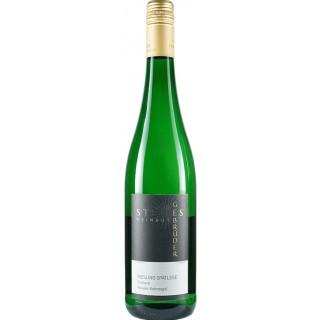 2019 Riesling Spätlese Kaseler Kehrnagel feinherb - Weingut Gebrüder Steffes
