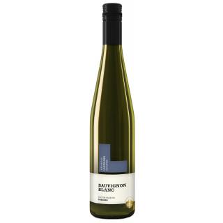 2019 Staufener Schlossberg Sauvignon Blanc trocken Bio - Weingut Peter Landmann
