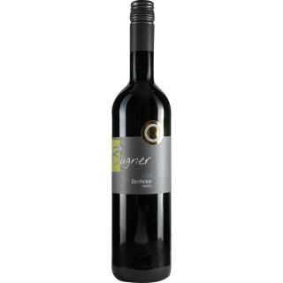 2018 Dornfelder lieblich - Weingut Bugner