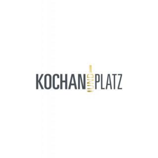 2017 Veldenzer Kirchberg Riesling Auslese süß 0,5 L - Weingut Kochan & Platz