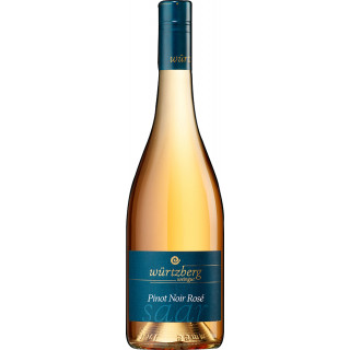 2019 Pinot Noir Rosé halbtrocken - Weingut Würtzberg