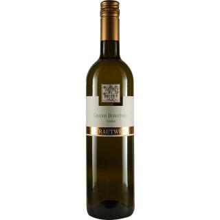 2019 Grauer Burgunder trocken - Weingut Trautwein