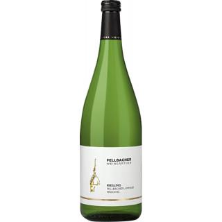 2020 Lämmler Riesling fruchtig 1,0 L - Fellbacher Weingärtner eG