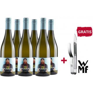 Spargeltarzan-Paket - Weingut Schloßgartenhof