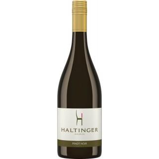 2014 Baden-Markgräflerland Pinot Noir Spätburgunder trocken - Haltinger Winzer eG