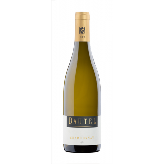 2017 Chardonnay -S- Trocken - Weingut Dautel