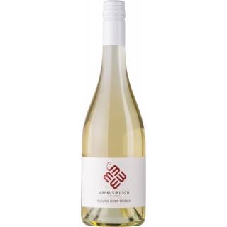 2018 Riesling Secco Perlwein Trocken BIO - Weingut Busch